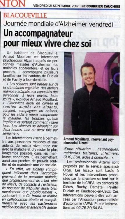 Article-Arnaud-Mouillard-Alzami-Courrier-Cauchois-21-09-12