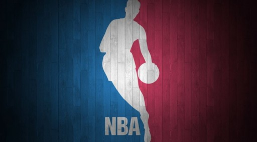Logo NBA France