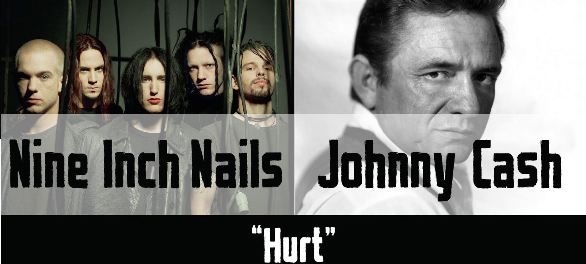 Chanson du Dimanche : NINE INCH NAILS / Johnny CASH – Hurt – Blog de ...