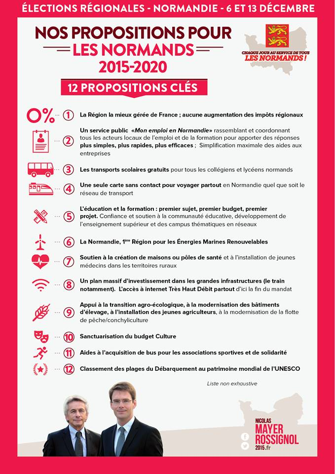 12 propositions clés NMR Normandie