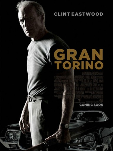 Gran Torino affiche