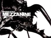 Massive Attack Mezzanine Teardrop