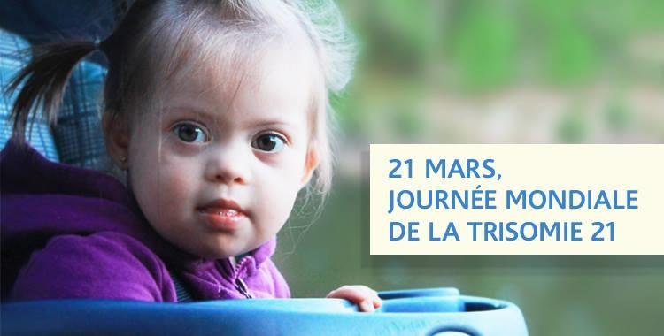 """Résultat de recherche d'images pour """"journée de la trisomie 21 2017"""""""