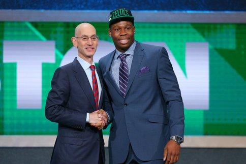 Draft NBA 2016 Celtics Guerschon Yabusele