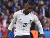 Pogba France Suisse euro 2016