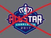 All Star Game NBA Charlotte 2017