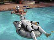 Vacances Star Wars