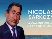 Sarkozy Guignol info