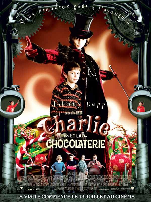 charlie-et-la-chocolatrie-affiche-tim-burton